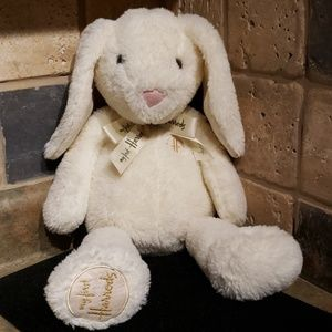 "My First Harrods 15"" Plush Bunny"